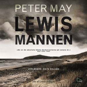 Lewismannen (ljudbok) av Peter May