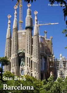 Barcelona (e-bok) av Stan Brick