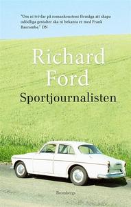 Sportjournalisten (e-bok) av Richard Ford