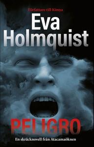 Peligro (e-bok) av Eva Holmquist