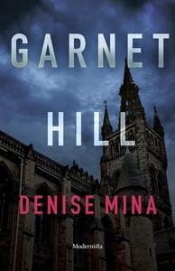 Garnethill (e-bok) av Denise Mina