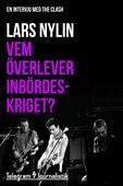 Vem överlever inbördeskriget? - En intervju med The Clash