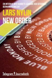 New Order - En intervju med bandets sångare och
