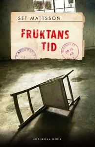 Fruktans tid (e-bok) av Set Mattsson