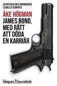 James Bond, med rätt att döda en karriär - En intervju med bondbruden Izabella Scorupco