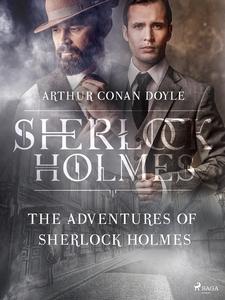 The Adventures of Sherlock Holmes (e-bok) av Si