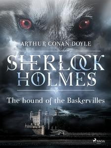 The Hound of the Baskervilles (e-bok) av Arthur
