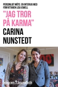 """""""Jag tror på karma"""" - Personligt möte: En intervju med författaren Lisa Jewell"""