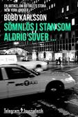 Sömnlös i stan som aldrig sover ... - En artikel om 80-talets stora New York-droger