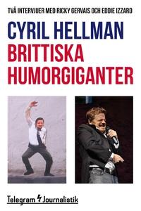 Brittiska humorgiganter - Två intervjuer med Ri