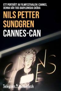 Cannes-can - Ett porträtt av filmfestivalen i C