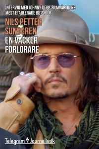 En vacker förlorare - Intervju med Johnny Depp,