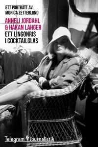 Ett lingonris i cocktailglas - Ett porträtt av