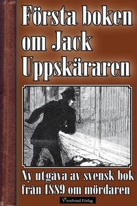 Jack Uppsprättaren - Världens första bok om ser