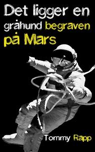 Det ligger en gråhund begraven på Mars (e-bok)