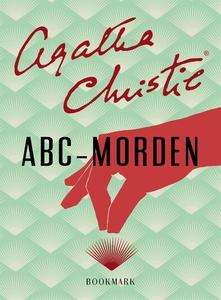 ABC-morden (e-bok) av Agatha Christie