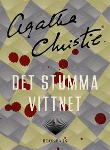 Det stumma vittnet (e-bok) av Agatha Christie