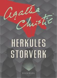 Herkules storverk (e-bok) av Agatha Christie