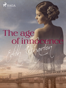 The age of Innocence (e-bok) av Edith Wharton