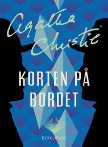 Korten på bordet (e-bok) av Agatha Christie