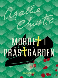 Mordet i prästgården (e-bok) av Agatha Christie