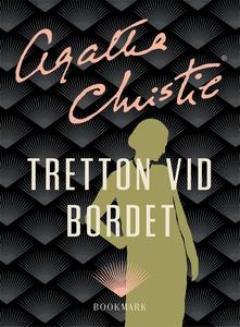 Tretton vid bordet (e-bok) av Agatha Christie