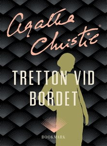 Tretton vid bordet (e-bok) av Agatha Christie