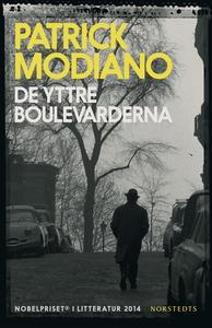 De yttre boulevarderna (e-bok) av Patrick Modia