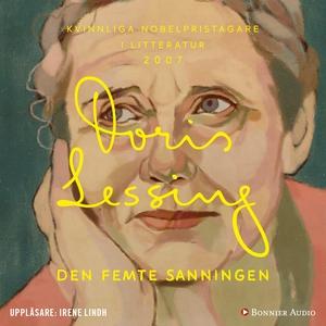Den femte sanningen (ljudbok) av Doris Lessing
