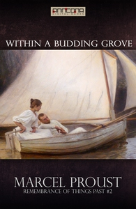 Within A Budding Grove (e-bok) av Marcel Proust