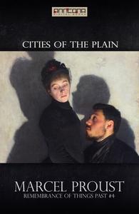 Cities of the Plain (e-bok) av Marcel Proust