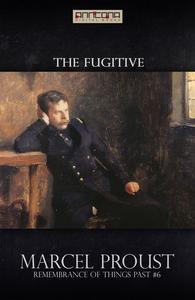 The Fugitive (e-bok) av Marcel Proust