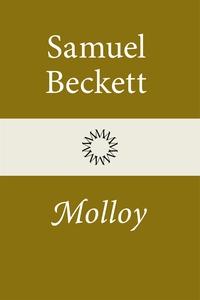 Molloy (e-bok) av Samuel Beckett
