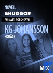 Skuggor : en nattlägesnovell (e-bok) av KG Joha