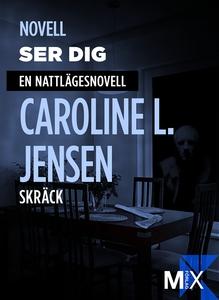 Ser dig : en nattlägesnovell (e-bok) av Carolin
