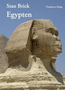Egypten (e-bok) av Stan Brick