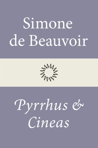 Pyrrhus och Cineas (e-bok) av Simone de Beauvoi