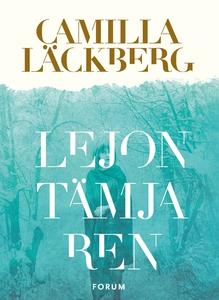 Lejontämjaren (e-bok) av Camilla Läckberg