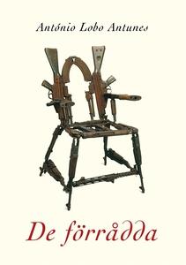 De förrådda (e-bok) av António Lobo Antunes