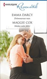 Drömmarnas man/Medan snön faller (e-bok) av Mag