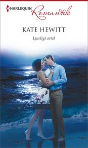 Ljuvligt avtal (e-bok) av Kate Hewitt