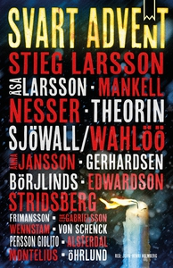 Svart advent (e-bok) av Malin Persson Giolito,