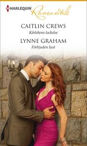 Kärlekens lockelse/Förbjuden lust (e-bok) av Ly