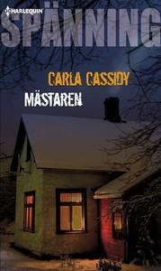 Mästaren (e-bok) av Carla Cassidy