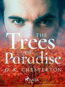 The Trees of Pride (e-bok) av Gilbert Keith (G.