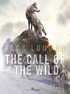 The Call of the Wild (e-bok) av Jack London
