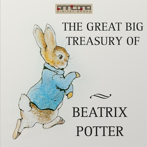 The Great Big Treasury of Beatrix Potter (ljudb