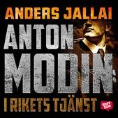 Anton Modin - I rikets tjänst