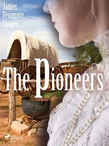 The pioneers (e-bok) av James Fenimore Cooper