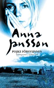 Pojke försvunnen (e-bok) av Anna Jansson